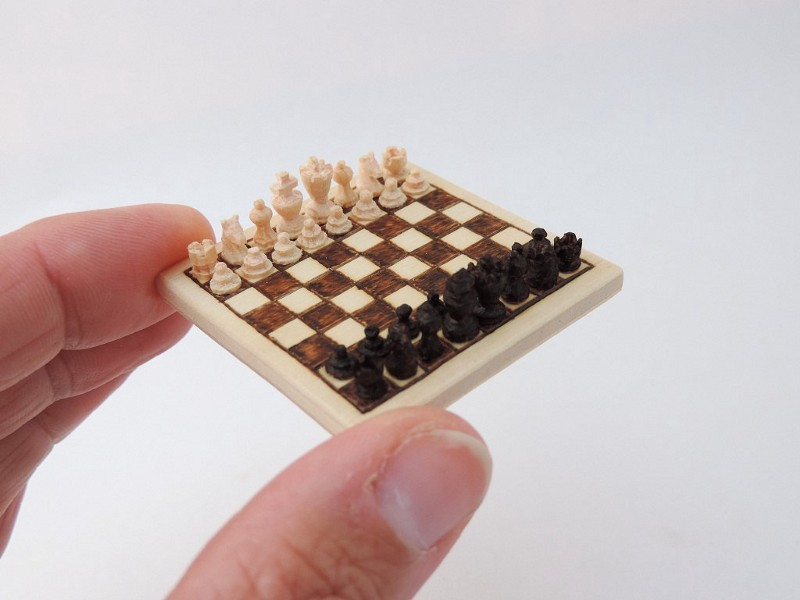 Writing a chess microservice using Node.js and Seneca, Part 1