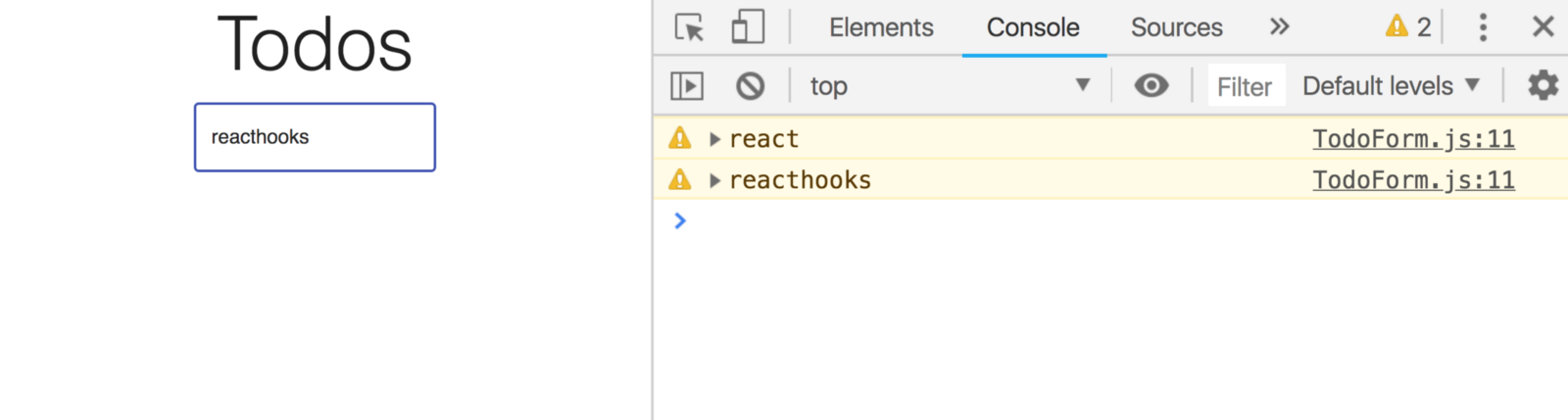 How to Build a Todo List with React Hooks