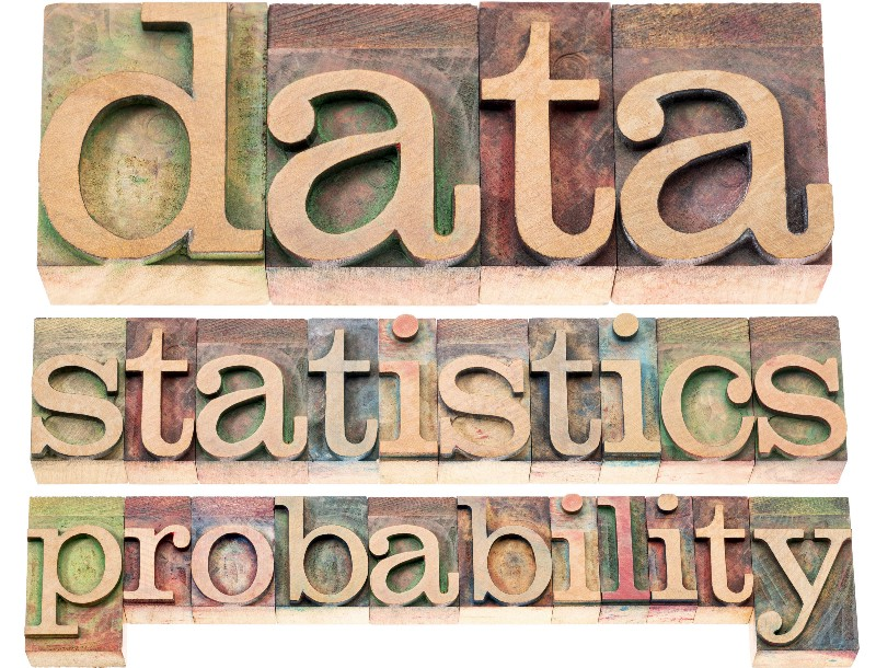 If you want to learn Data Science, take a few of these statistics classes