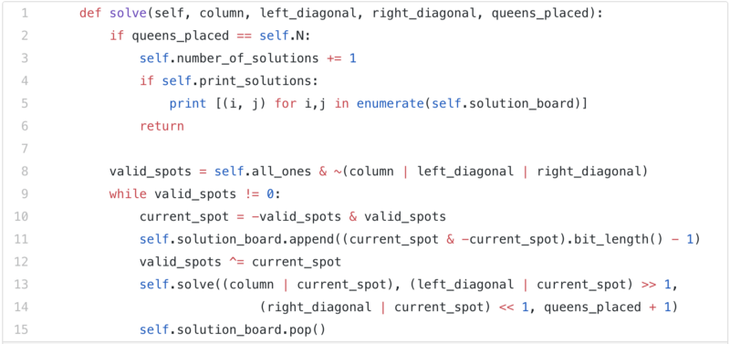 Unmasking Bitmasked Dynamic Programming