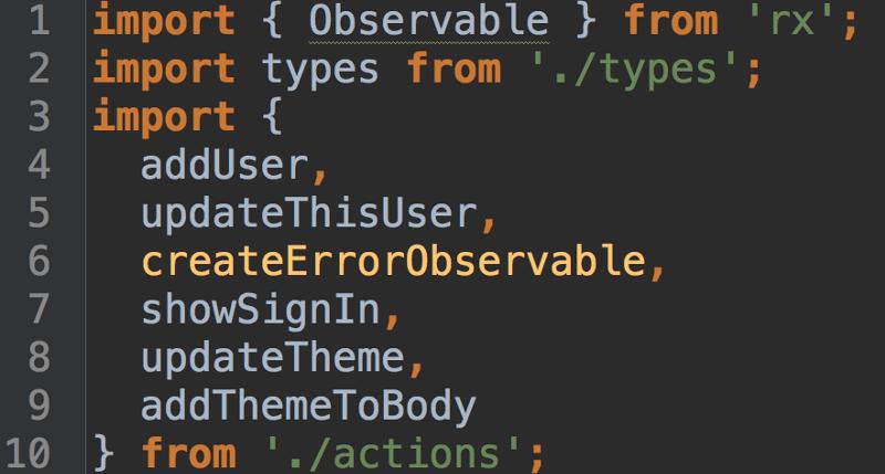 How to display code blocks in Medium