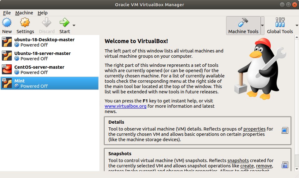 VirtualBox: Are You Getting Your Money's Worth?