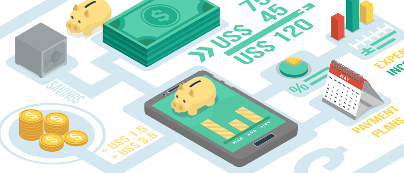 How Europe's push for Open Banking is forcing banking apps to improve their UX