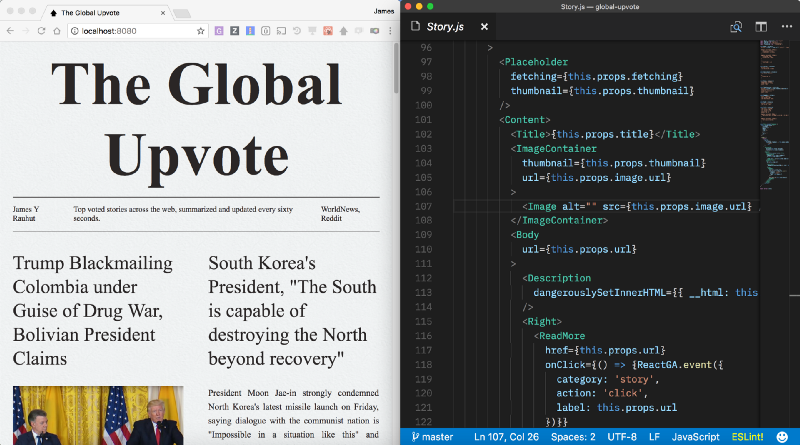 How to Code a Progressive Web App News Website