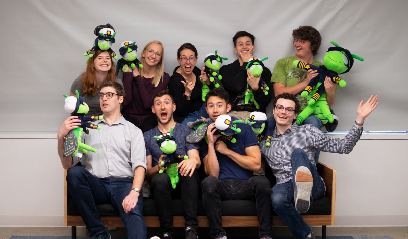 Zero to 1.5 Million coders: nine lessons learned while building Grasshopper