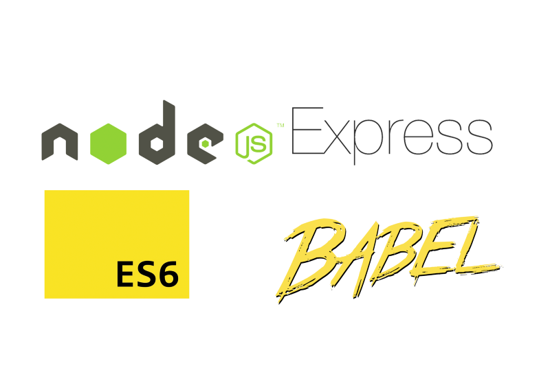 How to enable ES6 (and beyond) syntax with Node and Express