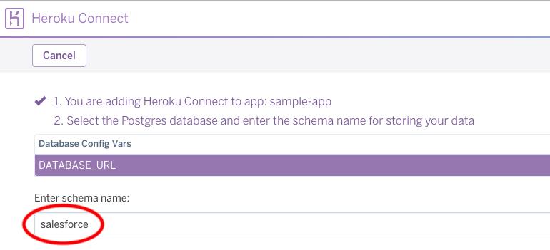 The Beauty of Heroku Connect: Simplifying Database