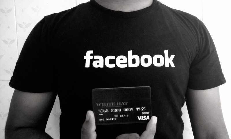 I figured out a way to hack any of Facebook's 2 billion accounts, and they paid me a $15,000 bounty…