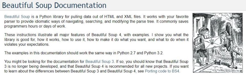 Better web scraping in Python with Selenium, Beautiful Soup
