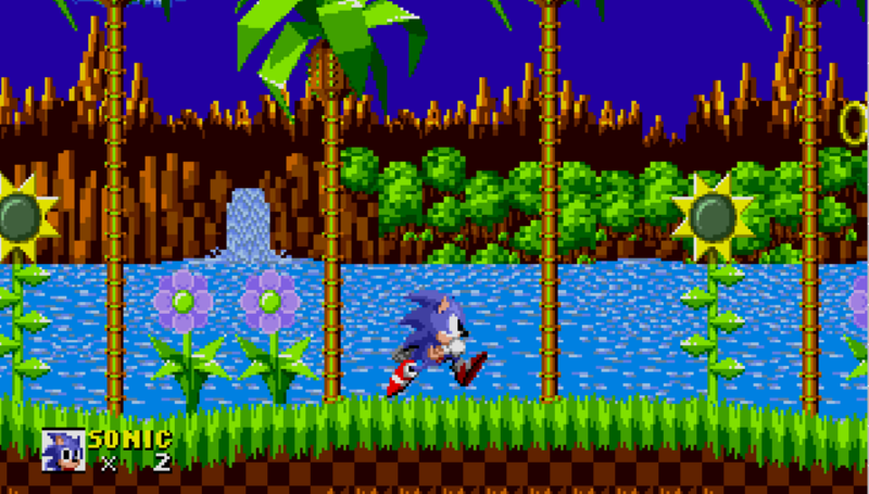 An intro to Advantage Actor Critic methods: let's play Sonic the Hedgehog!