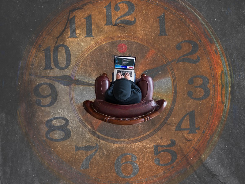 The art of leveraging your time