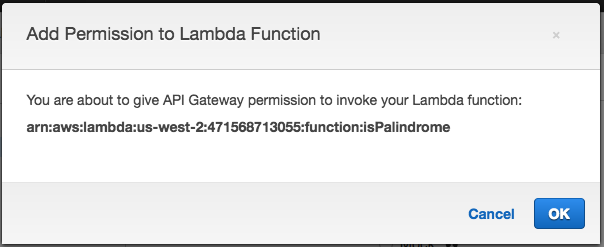 Going Serverless: how to run your first AWS Lambda function in the cloud
