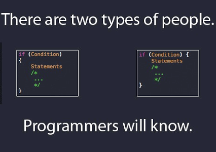 The 100% Correct Coding Style Guide