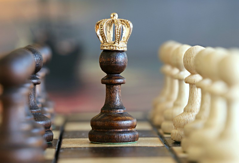 Writing a chess microservice using Node.js and Seneca, Part 3