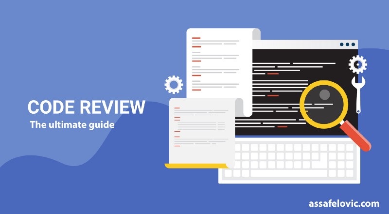 Code Review—The Ultimate Guide