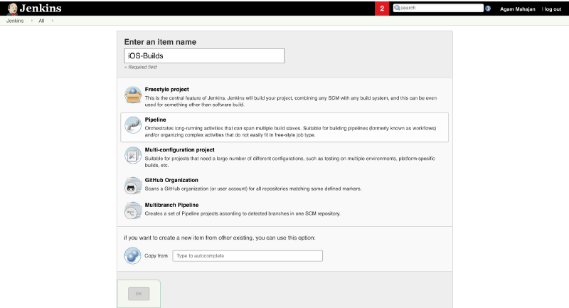 How to make an iOS on-demand build system with Jenkins and