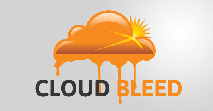 Cloudflare has been leaking HTTPS data from thousands of major websites for months