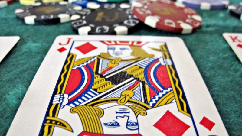 Poker and Software Engineering