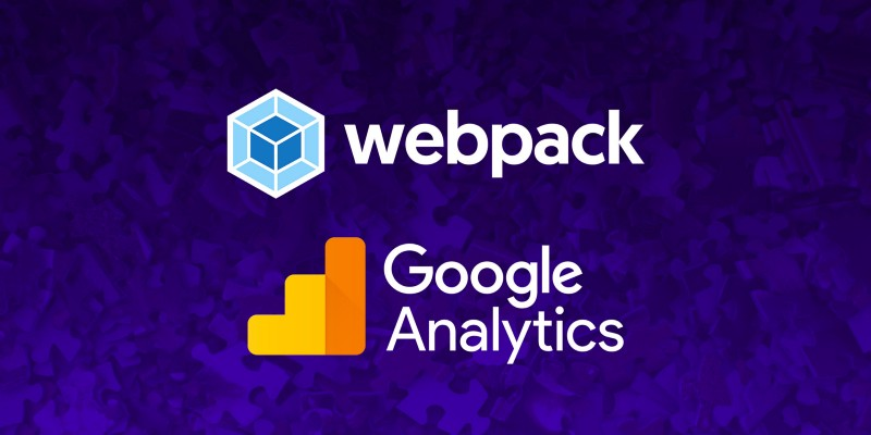 How to set up reliable and maintainable Google Analytics in Webpack