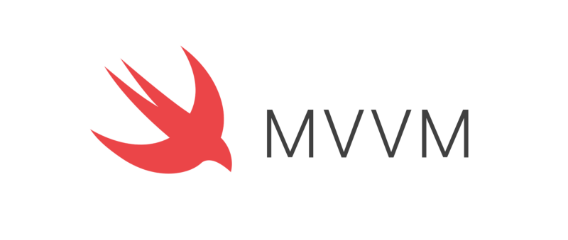 An overview of the MVVM design pattern in Swift