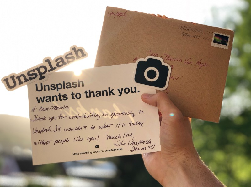 The Unsplash Formula: How Crew went from almost broke to getting 5 million visitors