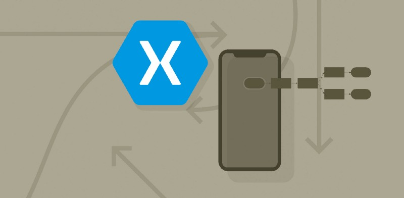 How to implement Xamarin.Forms navigation using delegates and coordinators
