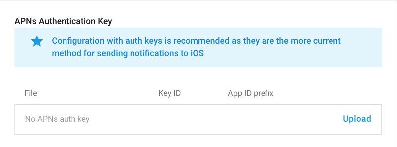 How to get push notifications working with Ionic 4 and Firebase