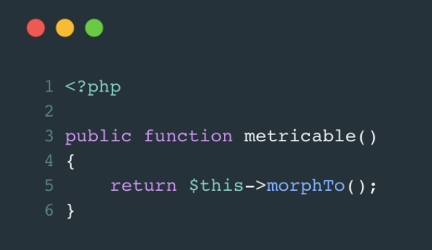 Laravel's Polymorphic Relationships: A Practical Use Case