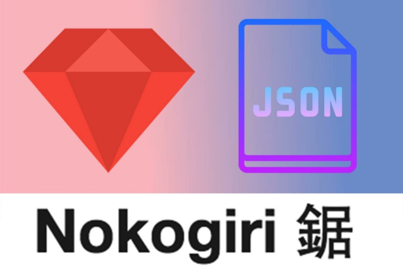 How to scrape with Ruby and Nokogiri and map the data