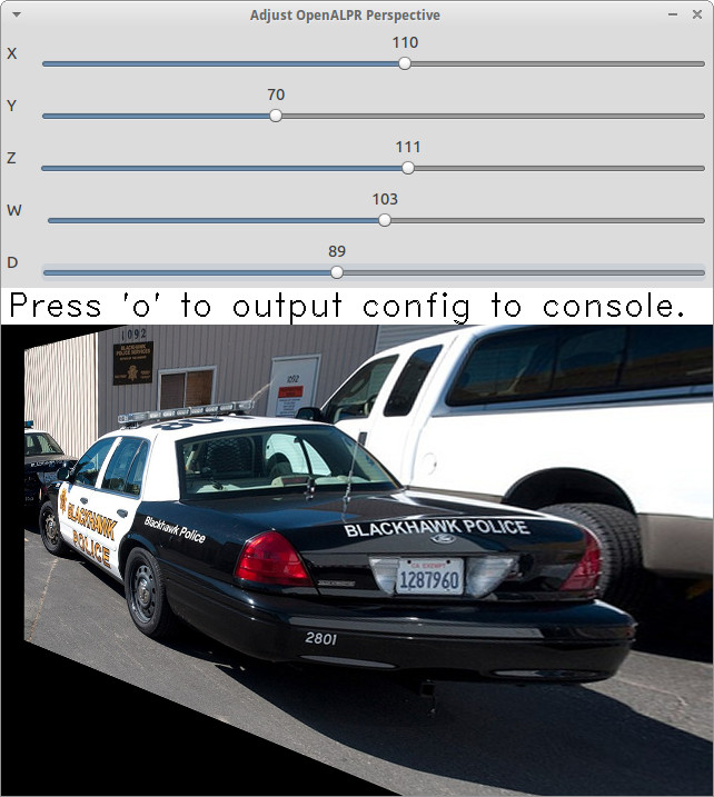 Remember the $86 million license plate scanner I replicated