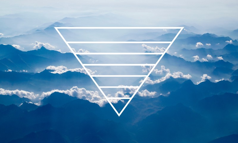 The Inverted Triangle Architecture: how to manage large CSS Projects