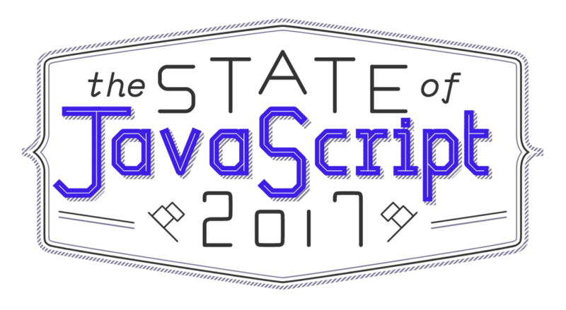 Announcing the State of JavaScript 2017 Survey
