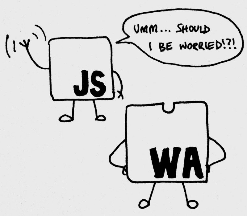 The Design of WebAssembly