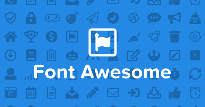 How Font Awesome became the most funded software project on Kickstarter — and what we can learn from it