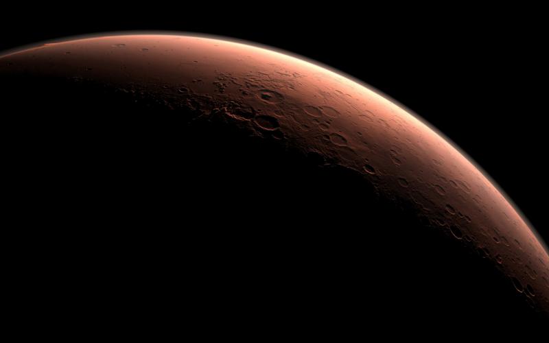 Martian Math