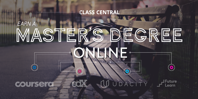 9 Legit Master's Degrees You Can Now Earn Completely Online