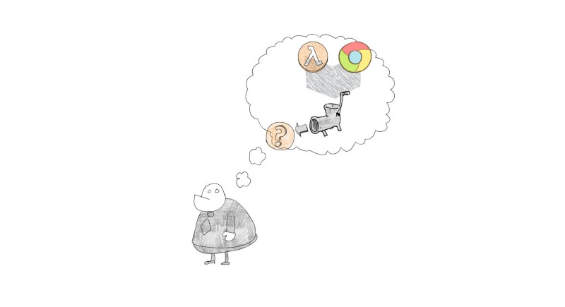 Will it blend? Or how to run Google Chrome in AWS Lambda