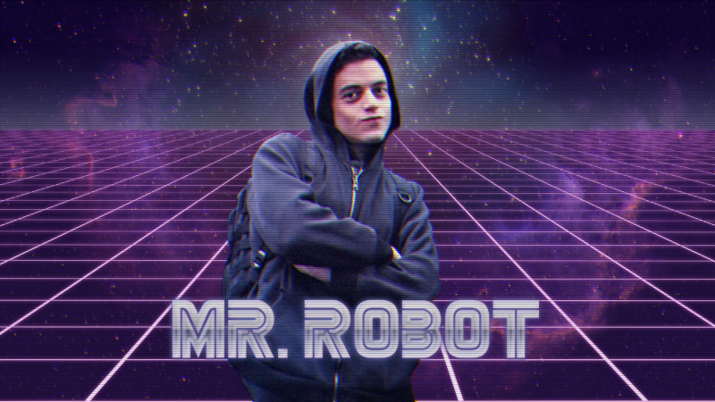 All I Really Need to Know About InfoSec, I learned from Mr. Robot