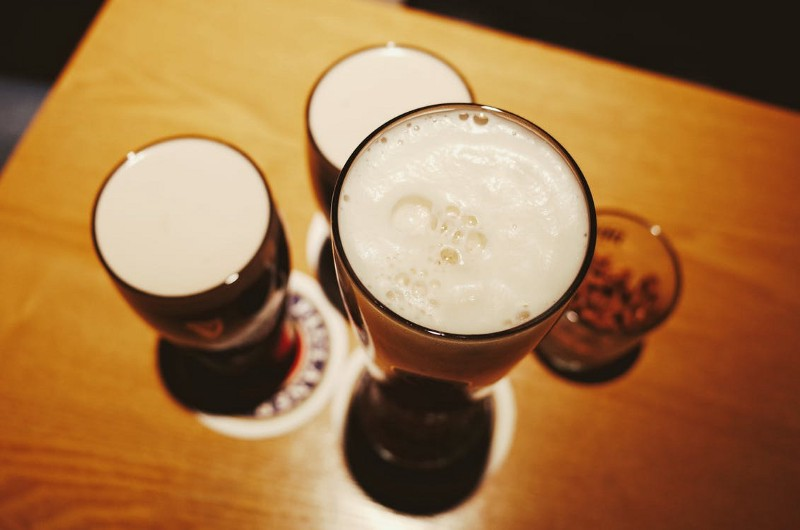 The t-distribution: a key statistical concept discovered by a beer brewery