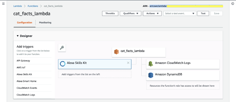 A Beginner's guide to the new AWS Python SDK for Alexa