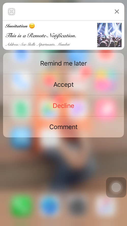 Everything you've always wanted to know about notifications in iOS