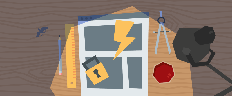 Building a super-fast and secure website with a CMS is no big deal. Or is it?