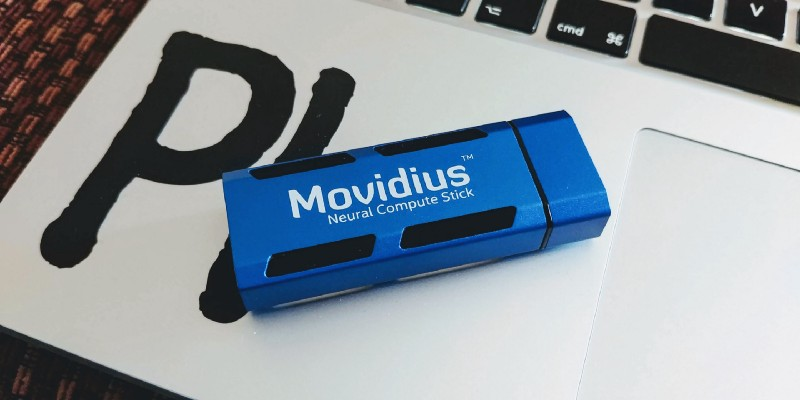 How to set up the Intel Movidius Neural Compute Stick