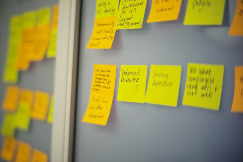 How to run a successful Design Sprint