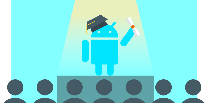 How I became an Associate Android Developer certified by Google