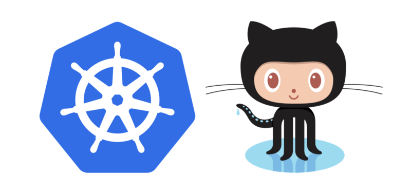 How I built a Kubernetes cluster so my coworkers could deploy apps faster