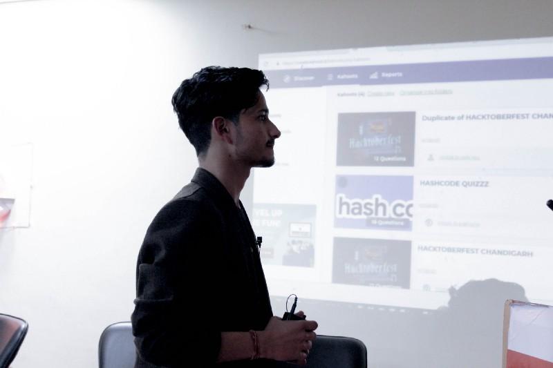 How I organized Google Hash Code 2019 at Chandigarh University Hub