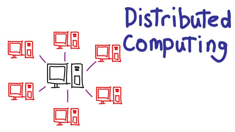 A Note on Distributed Systems