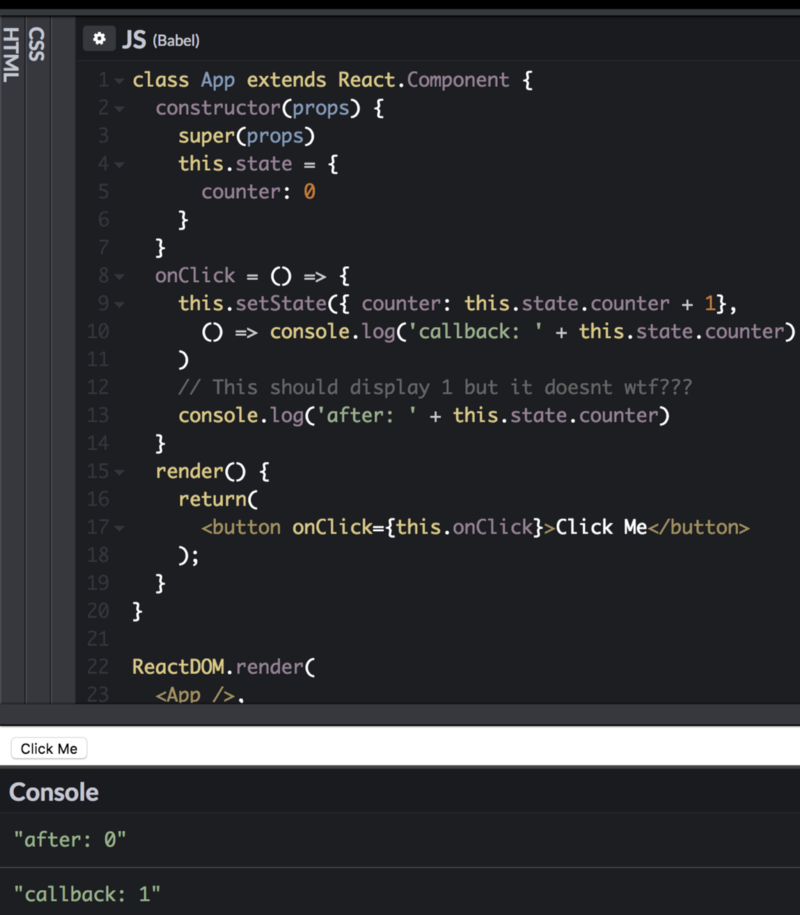 These are the concepts you should know in React js (after