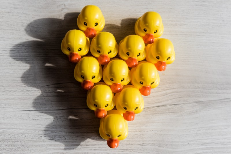 Scaling your Redux App with ducks